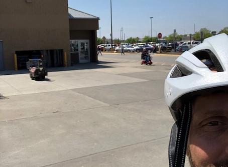 Day #14:  Wal-Mart