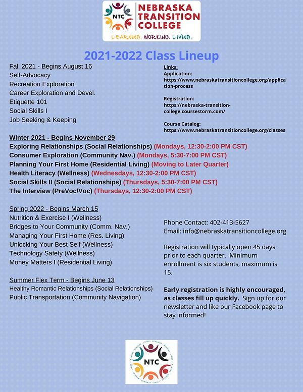 2021-2022 WINTER Course Registration.png