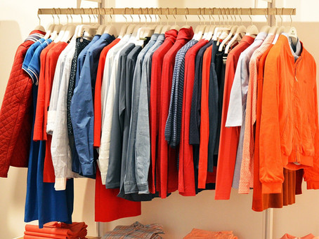 What should I wear to work? More importantly, how might it impact my effectiveness?*