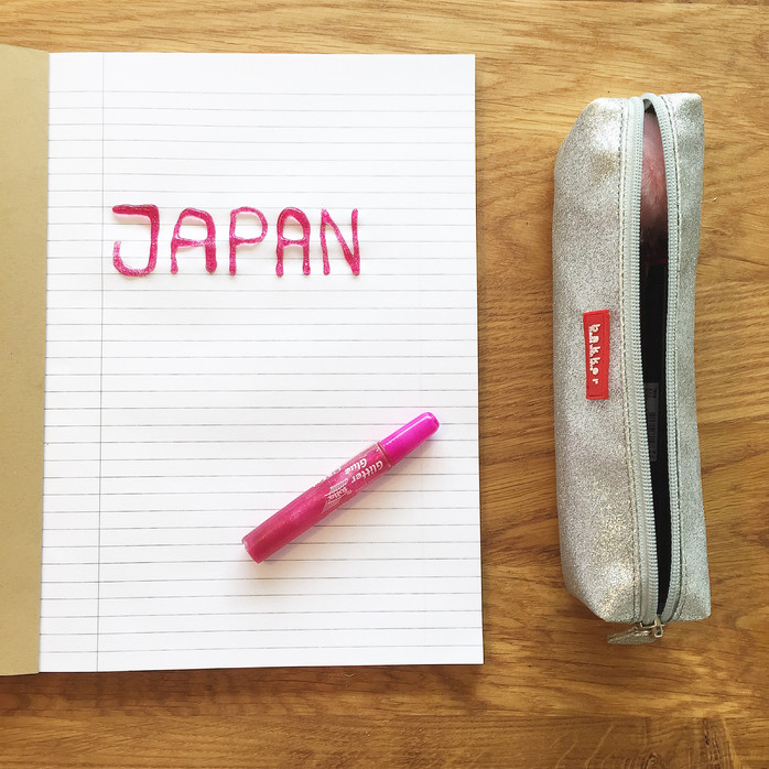 A Guide to Japan for Kawaii and Food Addicts