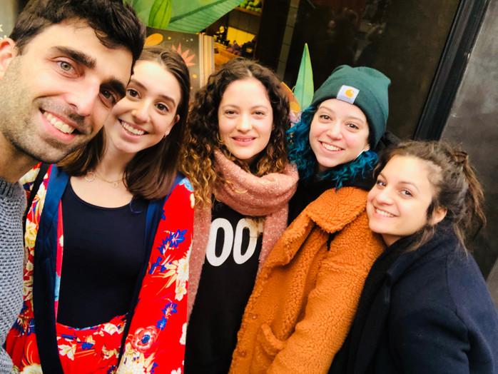 Voyage à Londres: Lush Summit