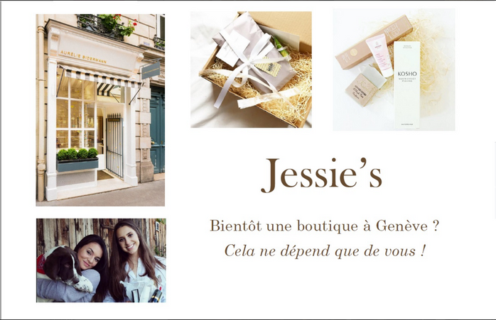 Une Boutique Vegan By Jessie's!