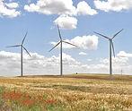 Interferencias electromagnéticas parques eólicos