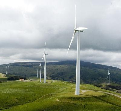 Servicios sobre interferencias provocadas por parques eólicos