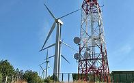 Interferencias de parques eólicos sobre sistemas de telecomunicación