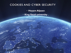 Cookies and Cyber Security