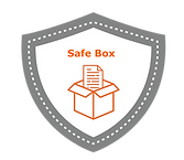 Safe Box, Secure file sharing, cloud file sharing