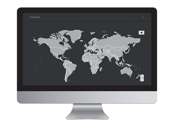 threat map eaglenest malware analysis tool