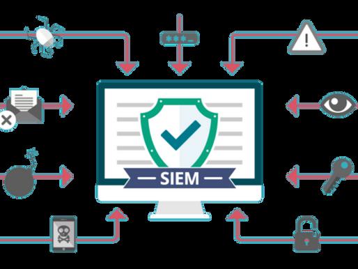 نظام المعلومات الأمنية و إدارة الأحداث (SIEM)