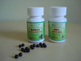 Chinese Herbal Remedies That Treat the Symptoms and the Cause
