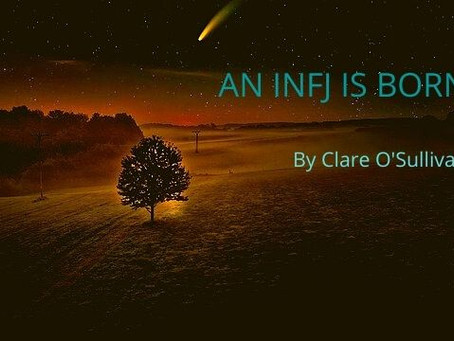 An INFJ Is Born
