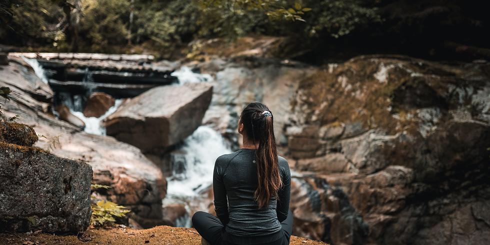 Yoga & Wellness Weekend Retreat