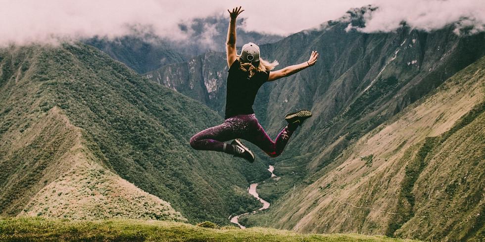 Hello Summer! Yoga & Wandern Weekend Retreat