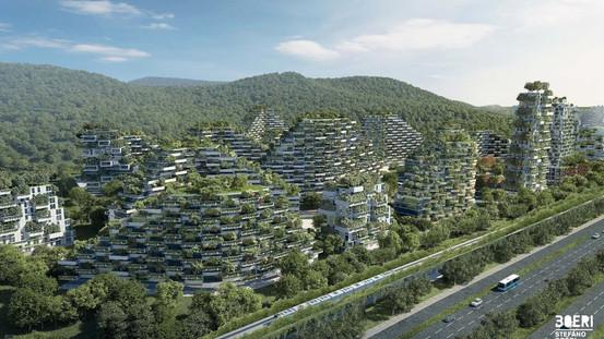#idee #inquinamento #suolo #città #ecosostenibilità