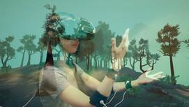 #alberi #boschi #tecnologia #VR