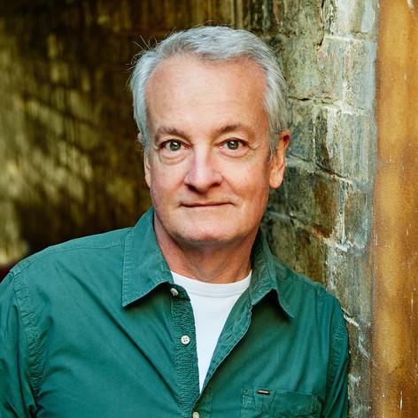 TIM McGarry