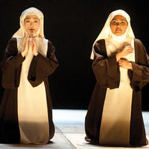 Dialogues of the Carmelites