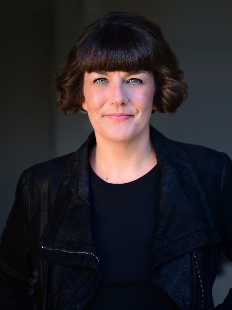 Amy Hardingham