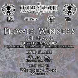flower winners