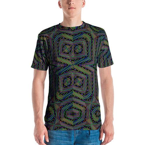 Electric Men's T-shirt