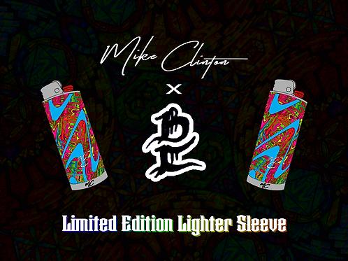 FRONTLINE - MC x Benjamin Cantor (@denniskwade) Lighter Sleeve Pre-order
