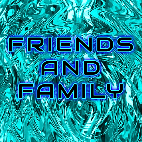 Friends, Family and Collectors
