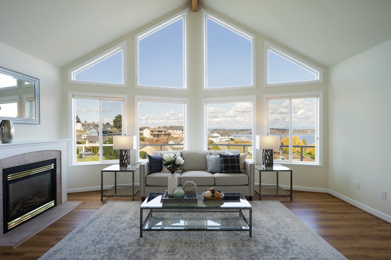 Whidbey Island Home