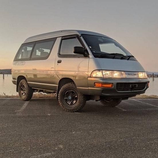 1995 Toyota/Daihatsu TownAce