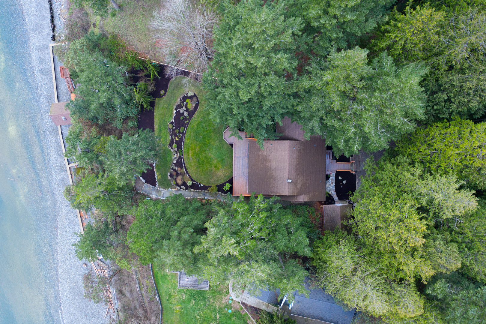 2442 S. Camano Drive - Exterior (with cl