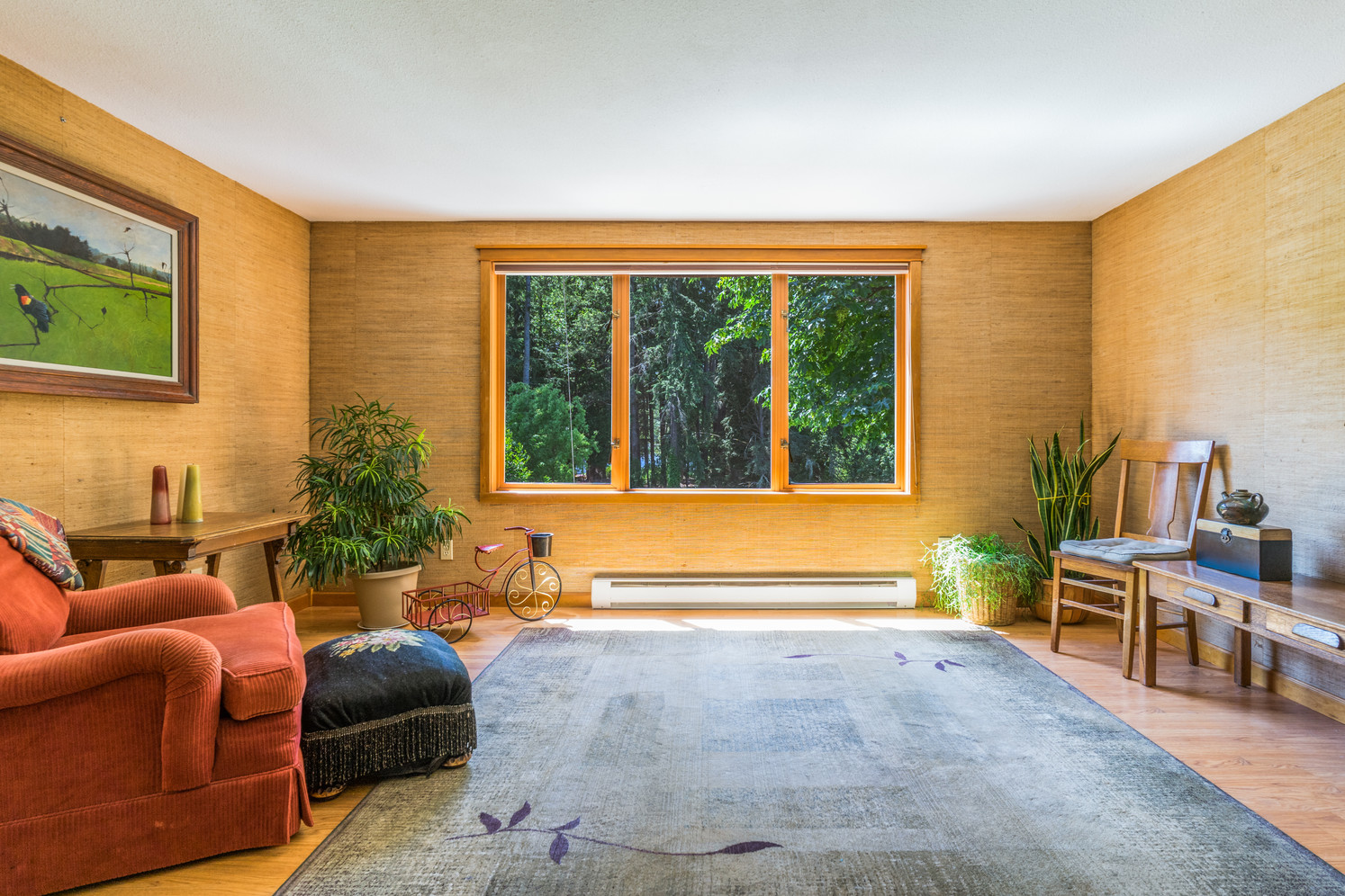 Custom Home in Lake Stevens