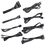 Thumbnail: EVGA 750 BQ, 80+ BRONZE 750W, Semi Modular