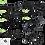 Thumbnail: EVGA SuperNOVA 1600 G+, 80+ GOLD 1600W, Fully Modular