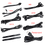 Thumbnail: EVGA 700 BQ, 80+ BRONZE 700W, Semi Modular, FDB Fan