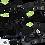 Thumbnail: EVGA SuperNOVA 1000 G3, 80 Plus Gold 1000W, Fully Modular, Eco Mode New HDB Fan