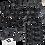 Thumbnail: EVGA 1000 GQ, 80+ GOLD 1000W, Semi Modular, EVGA ECO Mode