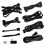Thumbnail: EVGA 750 B5, 80 Plus BRONZE 750W, Fully Modular, EVGA ECO Mode