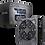 Thumbnail: EVGA SuperNOVA 750 G3, 80 Plus Gold 750W, Fully Modular, Eco Mode New HDB Fan