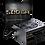 Thumbnail: EVGA 500 BR, 80+ BRONZE 500W