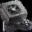 Thumbnail: EVGA 600 BQ, 80+ BRONZE 600W, Semi Modular, FDB Fan
