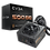 Thumbnail: EVGA 500 BQ, 80+ BRONZE 500W, Semi Modular, FDB Fan