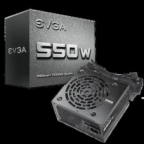 EVGA 550 N1, 550W