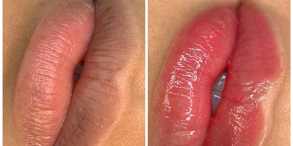 Icy Lips Online Training Course - 6 Months Online access