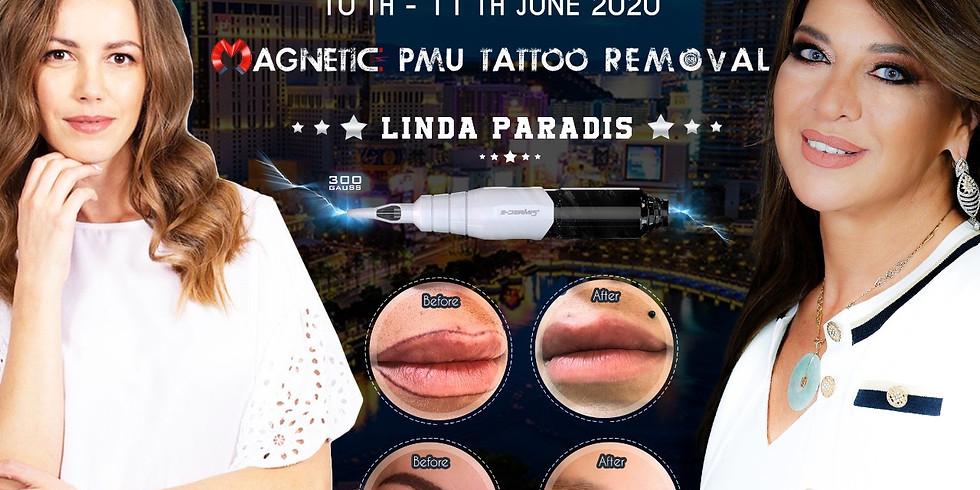 VIP Masterclass - Linda Paradis & Anna Gala