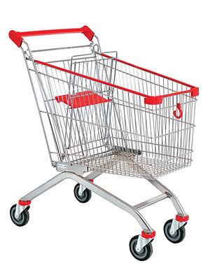 Alışveriş & Lojistik Arabaları Sepet ve Aksesuarları
