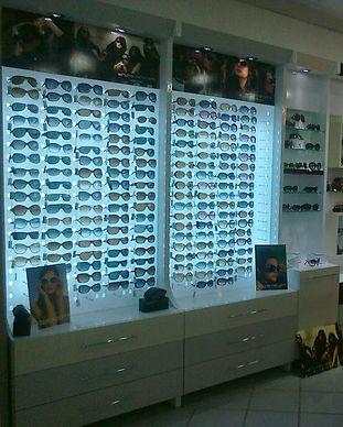 Optik Mağaza