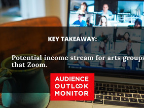 """Zoom Is Getting Into Ticketed Events"""