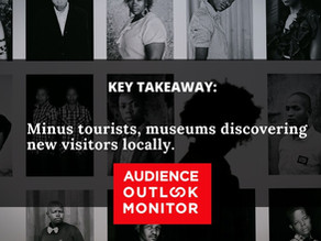 """""""Museums Are Opening To A New Audience…"""""""