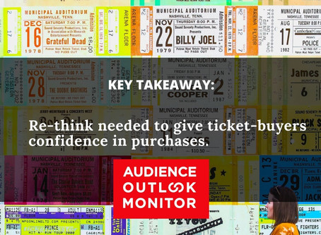 """""""Covid-19 has exposed flaws in ticketing practices…"""""""