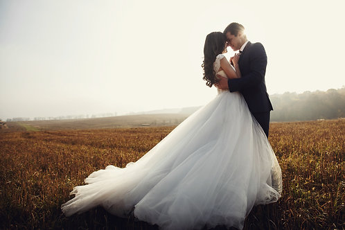 Wedding Streaming (Silver)