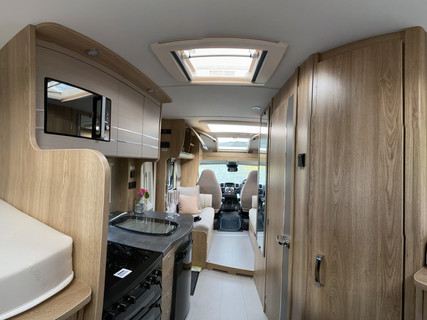 Four Berth